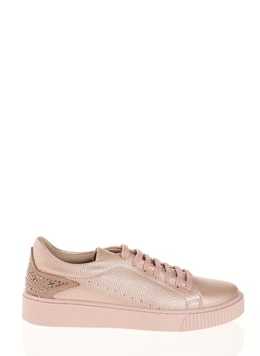 D by Divarese Sneakers Pudra